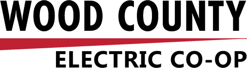 Wood County Electrical Cooperative logo